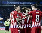 Foto: 'Atlético heeft beet en verpulvert eigen transferrecord: 120 miljoen'