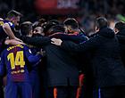 Foto: 'Barça wil grote slag slaan en lonkt naar transfergoeroe Roma'