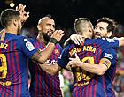 Foto: 'Barça wil onverwachte concurrent Vermaelen aantrekken'