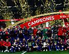 Foto: 'FC Barcelona bereidt zich voor op stevige dubbele transferslag'