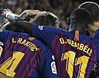 Foto: 'FC Barcelona wil Rode Duivel transfervrij binnenhalen'