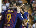 Foto: 'FC Barcelona staat op het punt om zeer verrassende transfer af te ronden'