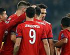 Foto: 'Bayern München zet zijn zinnen op Rode Duivel in vorm'