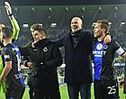 Foto: Jonkies bezorgen Club Brugge geweldig toekomstperspectief