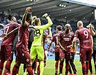 """Foto: Peperduur doelwit bevestigt: """"Heb aanbieding van Club Brugge"""""""