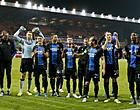 Foto: Meevaller voor Club Brugge: Real-middenvelder uit tot einde van het jaar