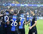 """Foto: """"Club Brugge is te sterk geworden voor België"""""""