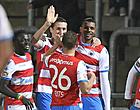 """Foto: Club-doelwit verklapt: """"Was in België om bij Brugge te tekenen"""""""
