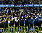 """Foto: Rode Duivel bij Club Brugge op komst: """"Moet lukken dit seizoen"""""""
