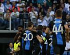 Foto: 'Club Brugge ontsnapte aan peperdure miskoop'