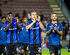 Foto: 'Luzon wil Club Brugge verlossen van overbodige speler'