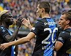 Foto: 'Club Brugge mag hopen op nieuwe recordtransfer'