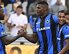 Foto: 'Club Brugge slaat toe: doublure Wesley al in België'