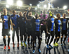 Foto: 'Inter en Napoli laten oog vallen op middenvelder Club Brugge'