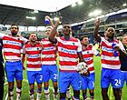 """Foto: """"Wat moeten Anderlecht, AA Gent en Standard dezer dagen niet denken van Club?"""""""