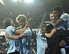 Foto: 'Club toont spierballen: nationaal transferrecord moet sneuvelen'