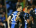 Foto: 'Club Brugge heeft volgende topaanwinst bijna beet'