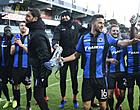 "Foto: Club Brugge verhoogt bod: ""Zeker dat hij zal vertrekken"""