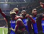 Foto: LIVESTREAM: Club Brugge begint aan zijn voorbereiding tegen OHL