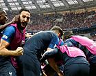 """Foto: Vandenbempt: """"Frankrijk is geen mooie, aantrekkelijke wereldkampioen"""""""