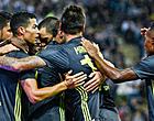 Foto: 'Verlanglijstje Juventus gelekt: ook speler Club Brugge in vizier'