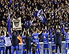 Foto: 'Genkse leegloop: Sevilla wil volgende kampioenenmaker'