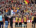 """Foto: """"Ik zou niet graag een beslissing nemen over schuld of onschuld van KV Mechelen"""""""