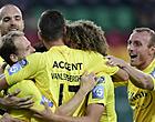Foto: 'KV Oostende wil opnieuw shoppen bij Club Brugge'