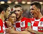 Foto: Kroatische WK-helden veroveren opnieuw alle harten met schitterend gebaar