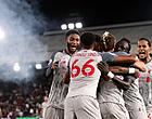 Foto: City en Liverpool halen opnieuw uit, Man Utd hapert tegen Wolverhampton