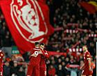 Foto: 'Liverpool schakelt privéjet in om monstertransfer af te ronden'