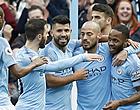 Foto: OFFICIEEL: Manchester City breekt transferrecord voor nieuwe doelman