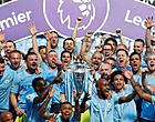 Foto: 'Transferplan Manchester City betekent goed nieuws Dendoncker'