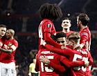 Foto: Club is alvast gewaarschuwd: United wint topper tegen Chelsea