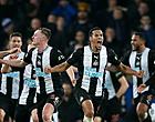 Foto: 'Newcastle klopt aan voor transfer bij Anderlecht'