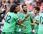 Foto: Oorzaak bekend voor groene wedstrijdshirts Real Madrid