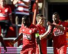 Foto: 'Standard dreigt middenvelder te verliezen aan revelatie La Liga'