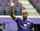Foto: 'Kompany houdt verrassende naam aan boord bij Anderlecht'