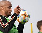 Foto: Kompany haalt erg verrassende naam naar Anderlecht