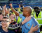 Foto: City-fans steken Kompany hart onder de riem (🎥)