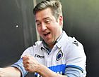 Foto: OFFICIEEL: Club Brugge heeft zijn verdediger beet