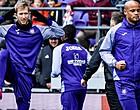 Foto: 'Anderlecht wil nog vier transfers realiseren'