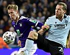 Foto: 'Anderlecht en Club leggen de duimen in transferdossier'