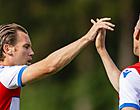 """Foto: Club Brugge klaar voor Standard: """"Heb wel zware benen"""""""