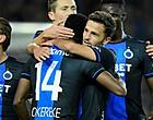 """Foto: """"Club Brugge heeft potentiële topschutter al in huis"""""""