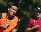 Foto: 'Clement laat Vossen links liggen, domper dreigt voor Club'