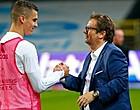 """Foto: Vranjes wil Anderlecht met verstomming slaan: """"Nooit gezien"""""""