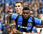 Foto: 'Anderlecht en Club Brugge polsten naar ex-smaakmaker Jupiler Pro League'