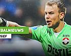 """Foto: EXCLUSIEF: """"Wellenreuther heeft alles om eerste keeper van Anderlecht te worden"""""""
