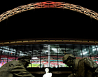 Foto: Nieuw stadion bezorgt Tottenham nu al kopzorgen